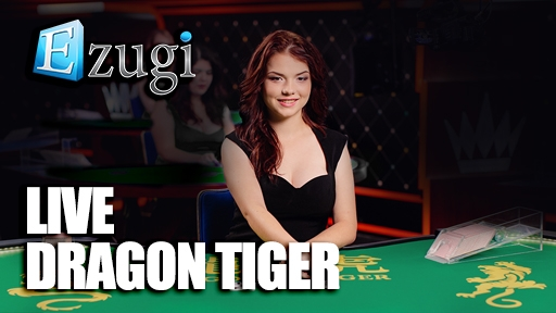 Play online casino Dragon Tiger