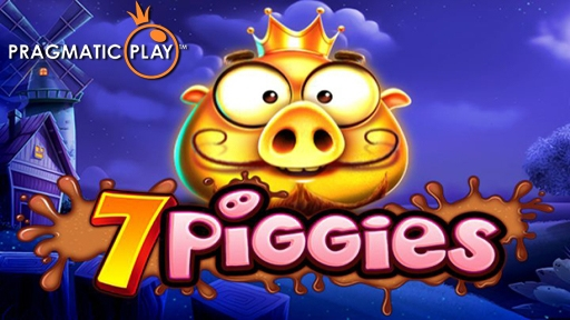 Casino Slots 7 Piggies