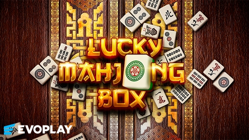 Play online Casino Lucky Mahjong Box