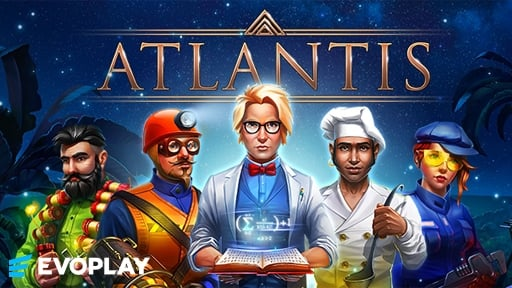 Play online Casino Atlantis