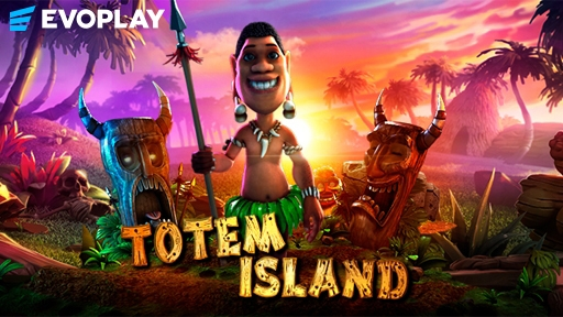 Totem Island from Evoplay Entertainment