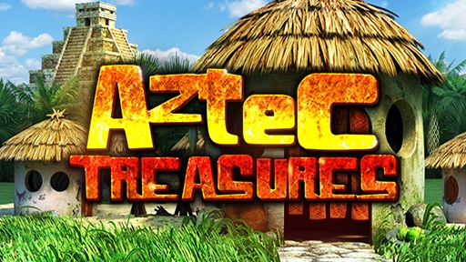 Play online Casino Aztec Treasures