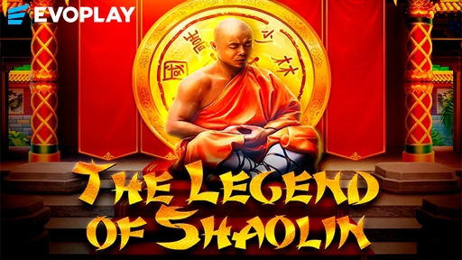 Play online Casino The Legend of Shaolin