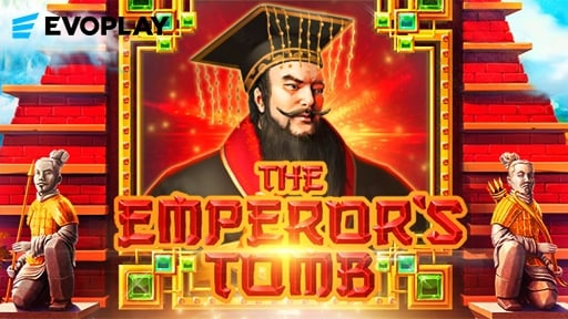 Play online Casino The Emperor's Tomb