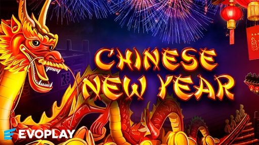 Play online Casino Chinese New Year