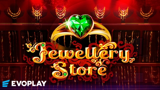 Play online Casino Jewellery Store