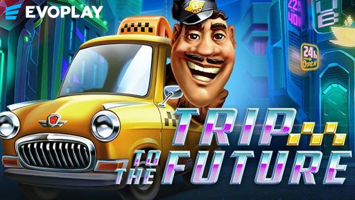 Play online Casino Trip to the Future
