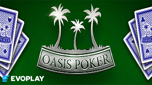 Play online Casino Oasis Poker Pro Series
