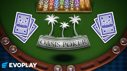 Casino Table Games Oasis Poker Classic