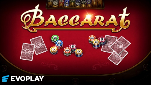 Play online Casino Baccarat 777