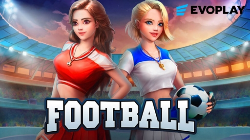 Football from Evoplay Entertainment