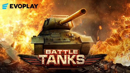 Play online Casino Battle Tanks