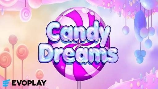 Play online Casino Candy Dreams