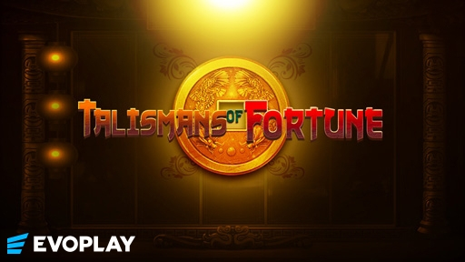 Play online Casino Talismans of Fortune