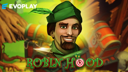 Robin Hood from Evoplay Entertainment