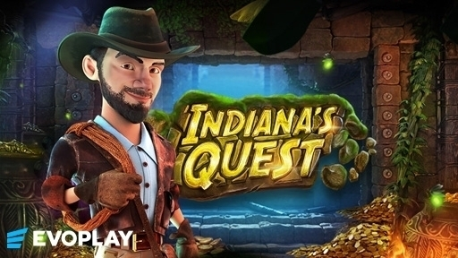 Play online Casino Indiana Quest