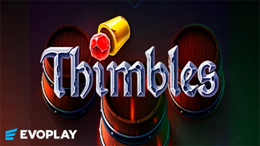 Play online Casino Thimbles