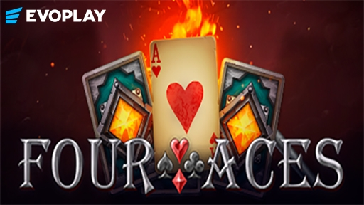Play online Casino Four Aces