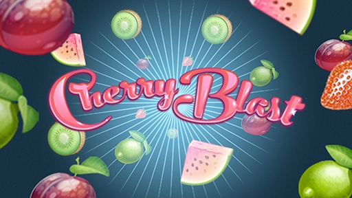 Play online casino Slots Cherry Blast
