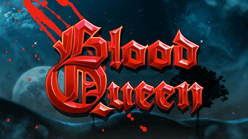Play online casino Slots Blood Queen
