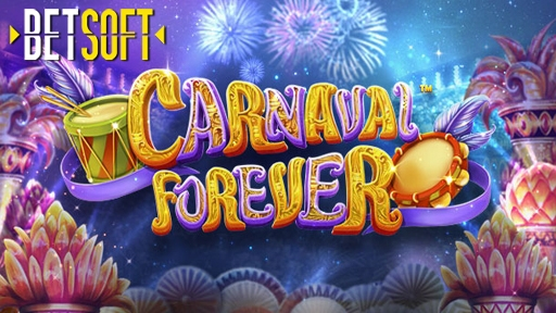 Carnaval Forever from Betsoft