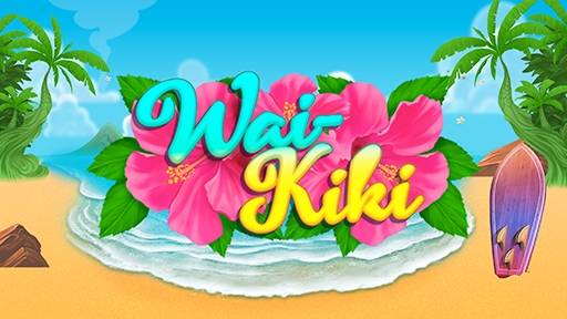 Play online Casino Wai-Kiki