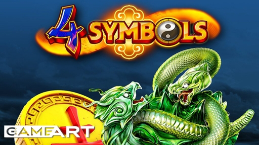 Play online Casino 4 Symbols