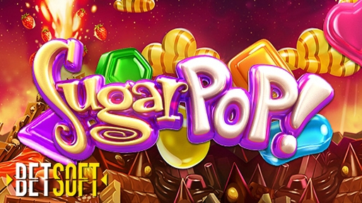 Play online Casino SugarPop