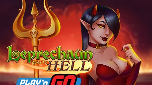 Leprechaun Goes To Hell from Play'n GO