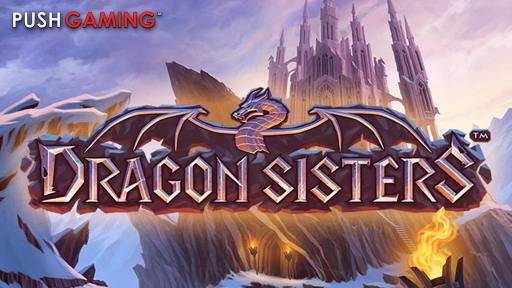 Casino Slots Dragon Sisters