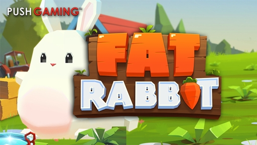 Fat Rabbit from Push Gaming