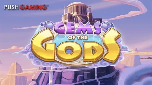 Casino Slots Gems of the Gods