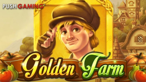 Golden Farm from Push Gaming