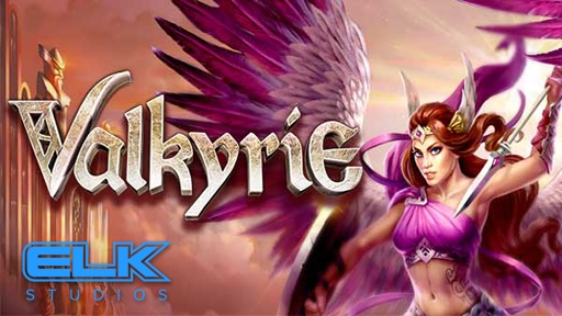 Valkyrie from ELK Studios