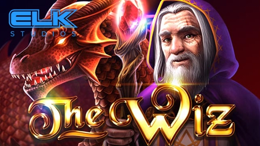 Play online Casino The Wiz