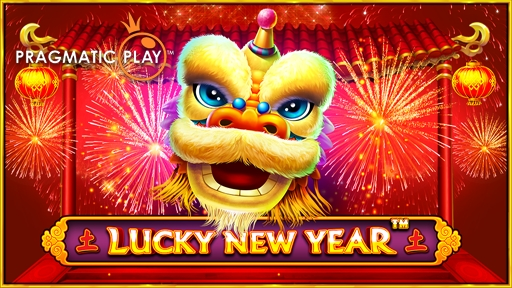 Play online casino Slots Lucky New Year