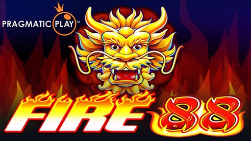 Play online casino Slots Fire 88