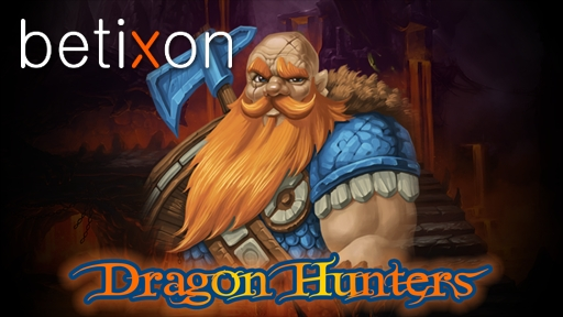 Dragon Hunters from BetiXon