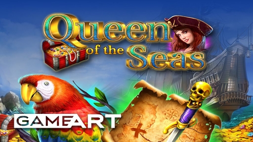 Queen Of The Seas from Game Art