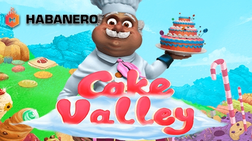 Casino Slots Cake Valley