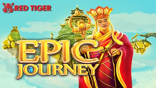 Play casino Slots Epic Journey