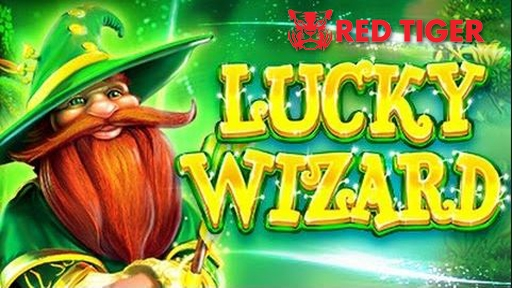 Lucky Wizard from Red Tiger