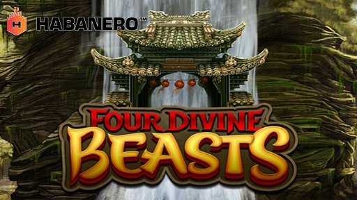 Play online Casino Four Divine Beasts