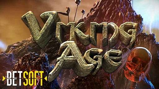 Casino 3D Slots Viking Age