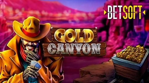 Play online Casino Gold Canyon