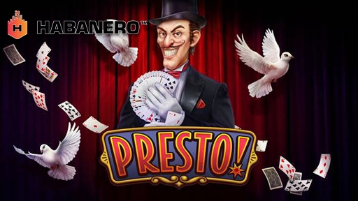 Play online Casino Presto