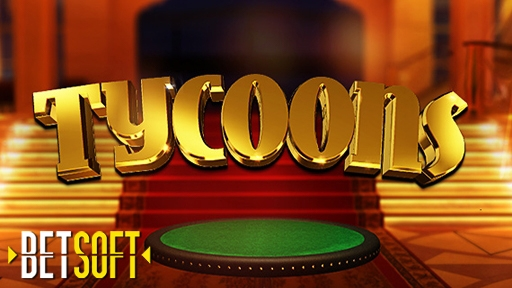 Casino 3D Slots Tycoons Plus