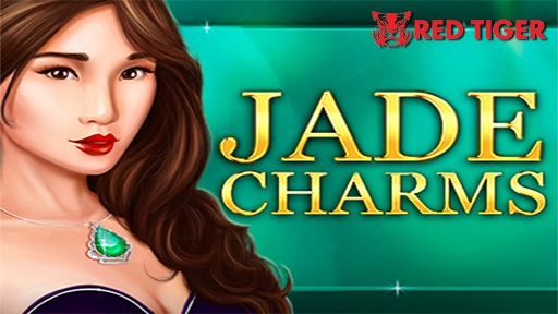 Play online Casino Jade Charms