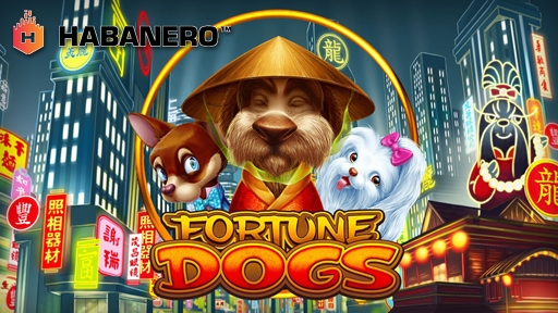 Play online Casino Fortune Dogs