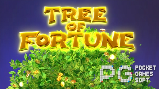 Play online Casino Tree of Fortune
